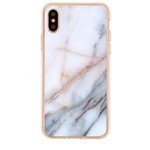 Casery IPhone X Natural Marble